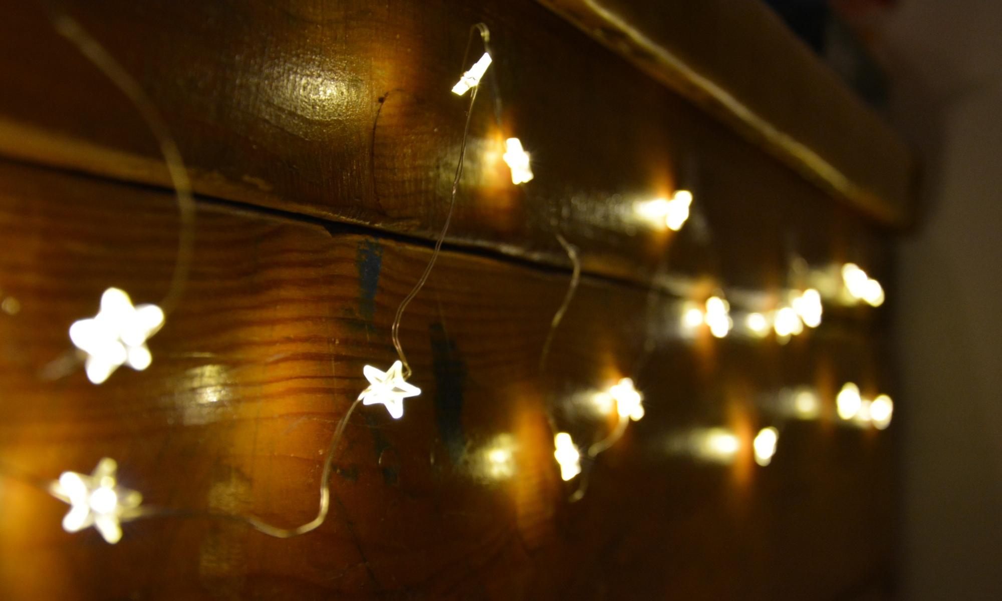 Vánočák Stříbro